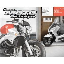 Revue Moto Technique n°144