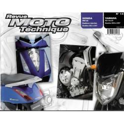 Revue Moto Technique n°147