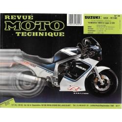 Revue Moto Technique n° 66