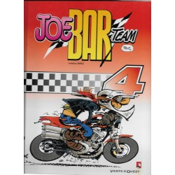 JOE BAR TEAM Tome 4 (BL 20)