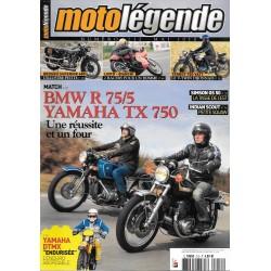 MOTO LEGENDE N° 212 mai 2010