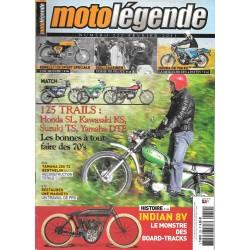 MOTO LEGENDE N° 220 fevrier 2011