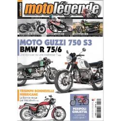 MOTO LEGENDE N° 256 mai 2014
