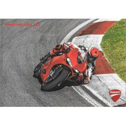 Catalogue original DUCATI PANIGALE 2015