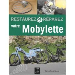 Restaurez et réparez votre Mobylette