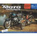 Revue Moto Technique n°6