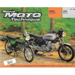 Revue Moto Technique n°35