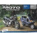 Revue Moto Technique n° 99