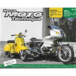 Revue Moto Technique n° 37
