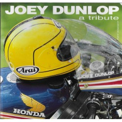 JOEY DUNLOP: A Tribute