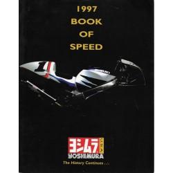 Catalogue YOSHMURA de 1997 en anglais.
