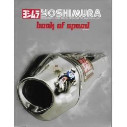 Catalogue YOSHIMURA de 2009 en anglais.