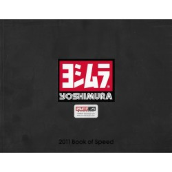 Catalogue YOSHIMURA de 2011 en anglais.