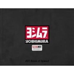 Catalogue YOSHIMURA de 2011 en anglais.