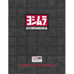 Catalogue YOSHIMURA de 2013 en anglais.