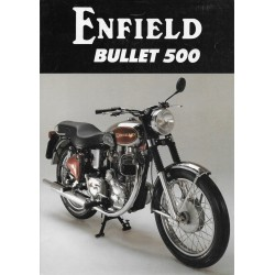 ENFIELD 350 / 500 BULLET Catalogue original