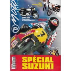 "MOTO LEGENDE Hors-Série n° ""Spécial SUZUKI"""