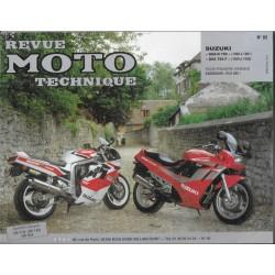 Revue Moto Technique n°82