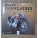 Motos Françaises (1869- 1962)
