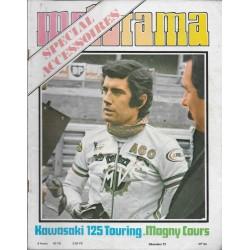 MOTORAMA n° 24 (12 / 1972) Spécial Accessoires