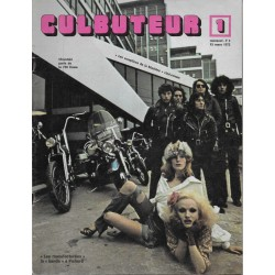 CULBUTEUR n° 1 (03 / 1972)