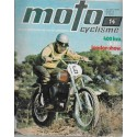 MOTOCYCLISME n° 14 (mars 1970)