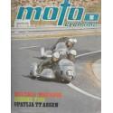 MOTOCYCLISME n° 18 (août1970)