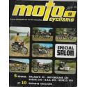 MOTOCYCLISME n° 19 (septembre1970)
