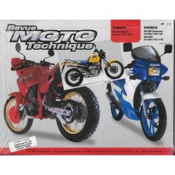 Revue Moto Technique n°71
