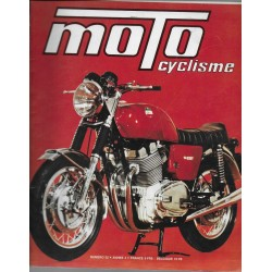 MOTOCYCLISME n° 32