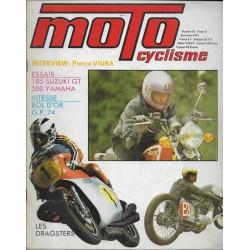 MOTOCYCLISME n° 65 (novembre 1974)
