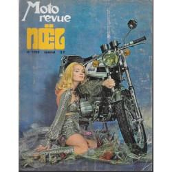MOTO REVUE Spécial Noël (20/12/1969)
