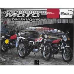 Revue Moto Technique n° 29