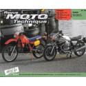 Honda 125 MTX / MBX (83/86) - Guzzi 850 / 1000