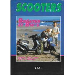 MBK Booster / YAMAHA Bw's (09 / 1999)