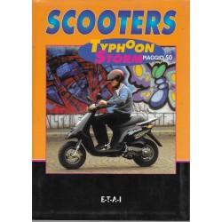 PIAGGIO 50 TYPHOON / STORM (06 / 2000)
