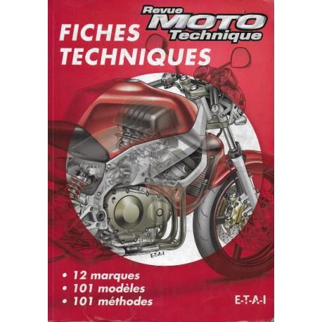 Manuel de 101 fiches techniques E.T.A.I. (06 / 2012)