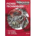 Revue Moto Technique E.T.A.I. Manuel de 101 fiches techniques (06 / 2012)