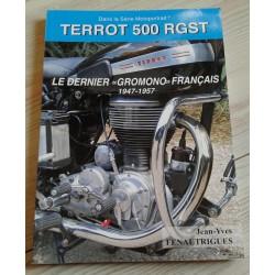 TERROT 500 RGST (1947 - 1957)