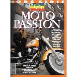 VSD MOTO PASSION 1991
