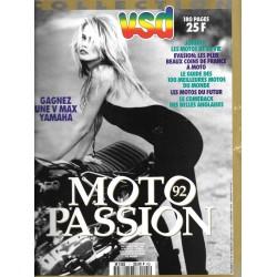 VSD MOTO PASSION 1992