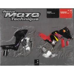 Revue Moto Technique n°97