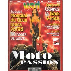 VSD MOTO PASSION Spécial Salon 1995