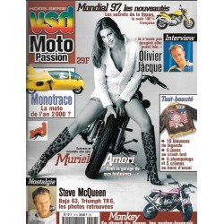 VSD MOTO PASSION Spécial Salon1997