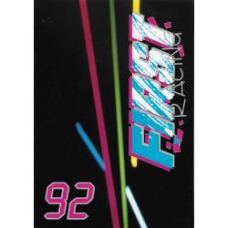 Catalogue FIRST (01 / 1992)