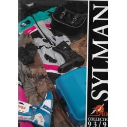 Catalogue SYLMAN 1993 / 1994