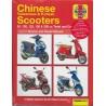 Manuel HAYNES Scooters Chinois, Coréens, Taiwanais