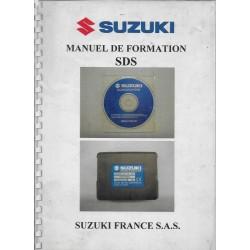 Manuel formation SDS SUZUKI