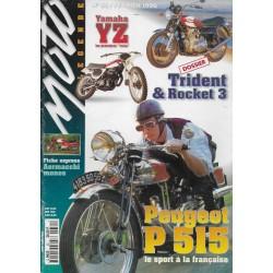 MOTO LEGENDE N° 55 février 1996
