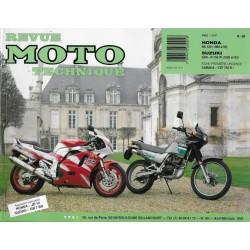 Revue Moto Technique n° 89